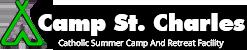 Camp St. Charles Inc Logo