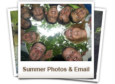 Summer Photos & Emails